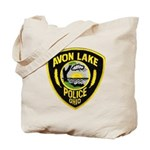 Avon Lake Police Tote Bag