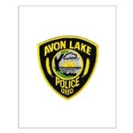 Avon Lake Police Small Poster