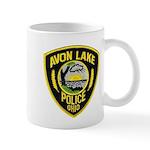 Avon Lake Police Mug