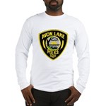 Avon Lake Police Long Sleeve T-Shirt