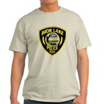 Avon Lake Police Light T-Shirt