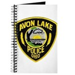 Avon Lake Police Journal