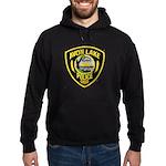 Avon Lake Police Hoodie (dark)