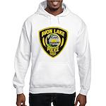 Avon Lake Police Hooded Sweatshirt