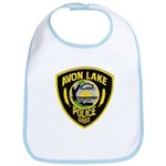 Avon Lake Police Bib