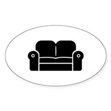 Couch Decal