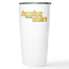 DWTS Logo Thermos Mug