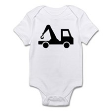 Truck Infant Bodysuit