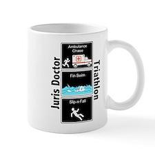 JD Triathlon Mug