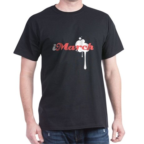 iMarch Dark T-Shirt