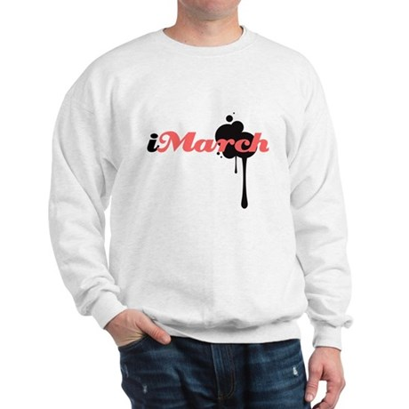 iMarch Sweatshirt