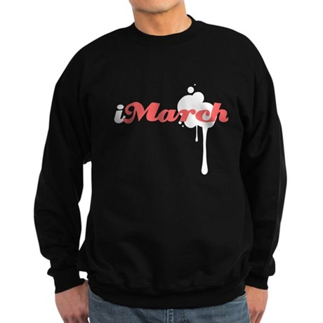 iMarch Sweatshirt (dark)
