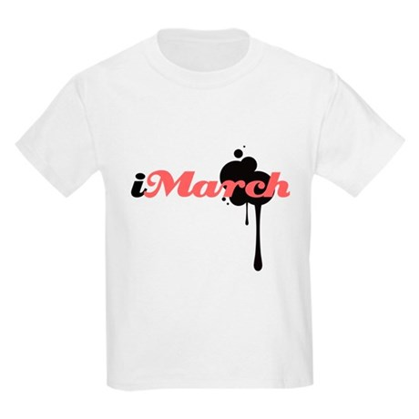 iMarch Kids Light T-Shirt