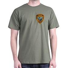 Dexter - Miami Metro T-Shirt