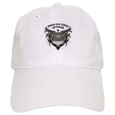 Proud Air Force Veteran Baseball Cap