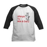 Unique Children's allergies Tee