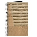 Corrugated Cardboard Journal