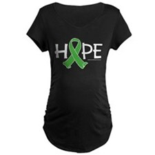 Muscular Dystrophy Hope 2 T-Shirt