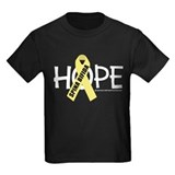 Spina Bifida Hope T