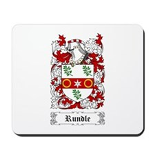 Rundle Mousepad
