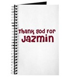 Thank God For Jazmin Journal