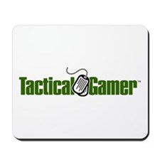 Unique Tactics Mousepad