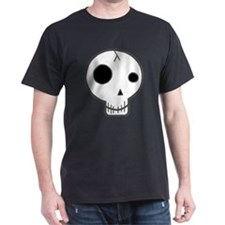 Happy Fun Skull T-Shirt
