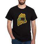 Knox County Sheriff Dark T-Shirt
