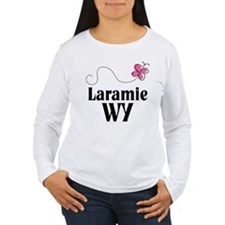 Cute Laramie Wyoming T-Shirt