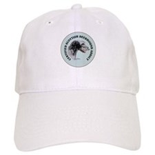 Scottish Deerhound Addict Baseball Cap