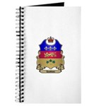 Quebec Shield Journal