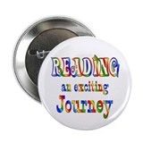 "Reading 2.25"" Button (10 pack)"