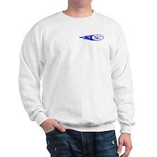 Cambering Sweatshirt