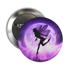 "Seeking Serenity 2.25"" Button (10 pack)"