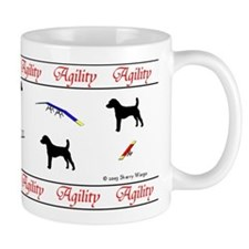 """JRT Agility"" Coffee Mug"