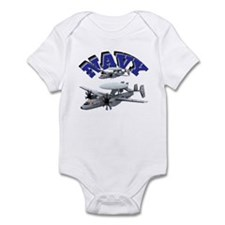 Hawkeye Infant Bodysuit
