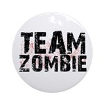 ZombieVerse Ornament (Round)