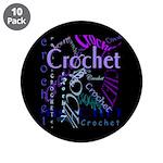 Crochet Purple 3.5