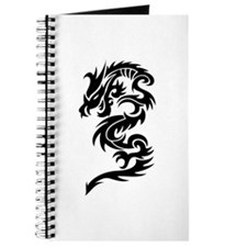 Tribal Dragon Young Journal