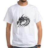 Tribal Dragon Head Shirt