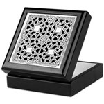 A-Mazing Maze Keepsake Box