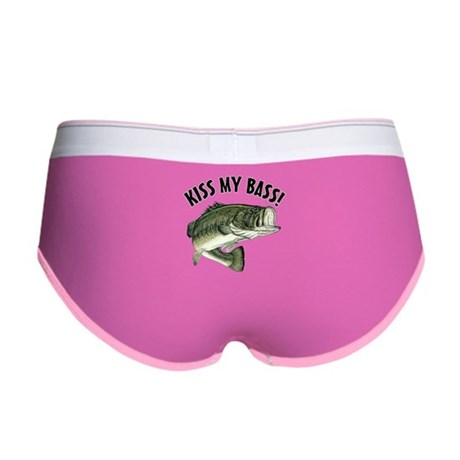 Funny T Shirts and Apparel Women's Boy Brief