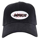 Impulse Black Cap