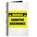 WARNING: Cognitive Dissonance Journal