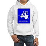 EXPEDITIN' DUDE-2 Apparel Hoodie