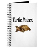 TURTLE POWER Journal