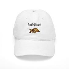 TURTLE POWER Baseball Cap