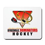 Dykesville Hockey Mousepad