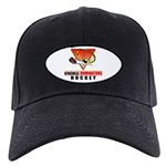 Dykesville Hockey Black Cap