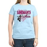 Lineman's Mom T-Shirt